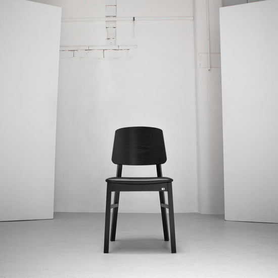 Verona Dining Chair - Black