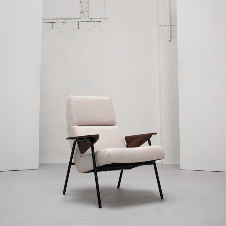 Victoire Armchair - Ivory