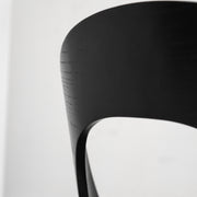Colibri Bar Chair - Black