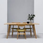 Folke Dining Table at EDITO Furniture