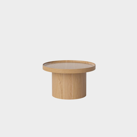 Plateau Coffee Table Medium - Oak