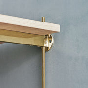 Rod Shelf 02 - Bespoke