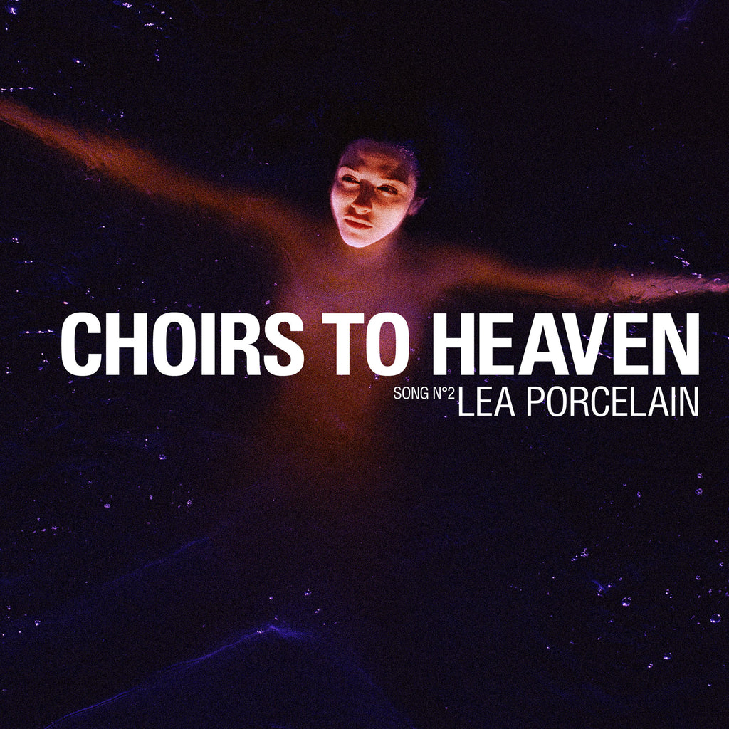 Choirs To Heaven Single No. 2 Lea Porcelain