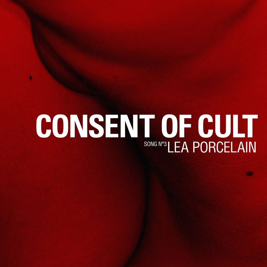 CONSENT OF CULT SINGLE No. 3 Lea Porcelain