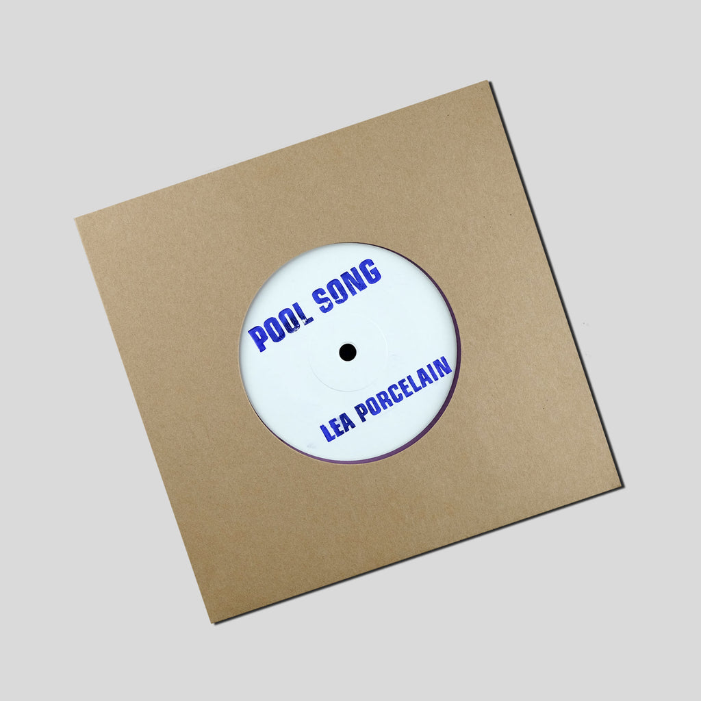 "POOL SONG 7"" (limited)"
