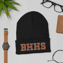 Load image into Gallery viewer, BHHS Cuffed Beanie
