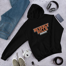 Load image into Gallery viewer, Beverly Hills High School Unisex Hoodie