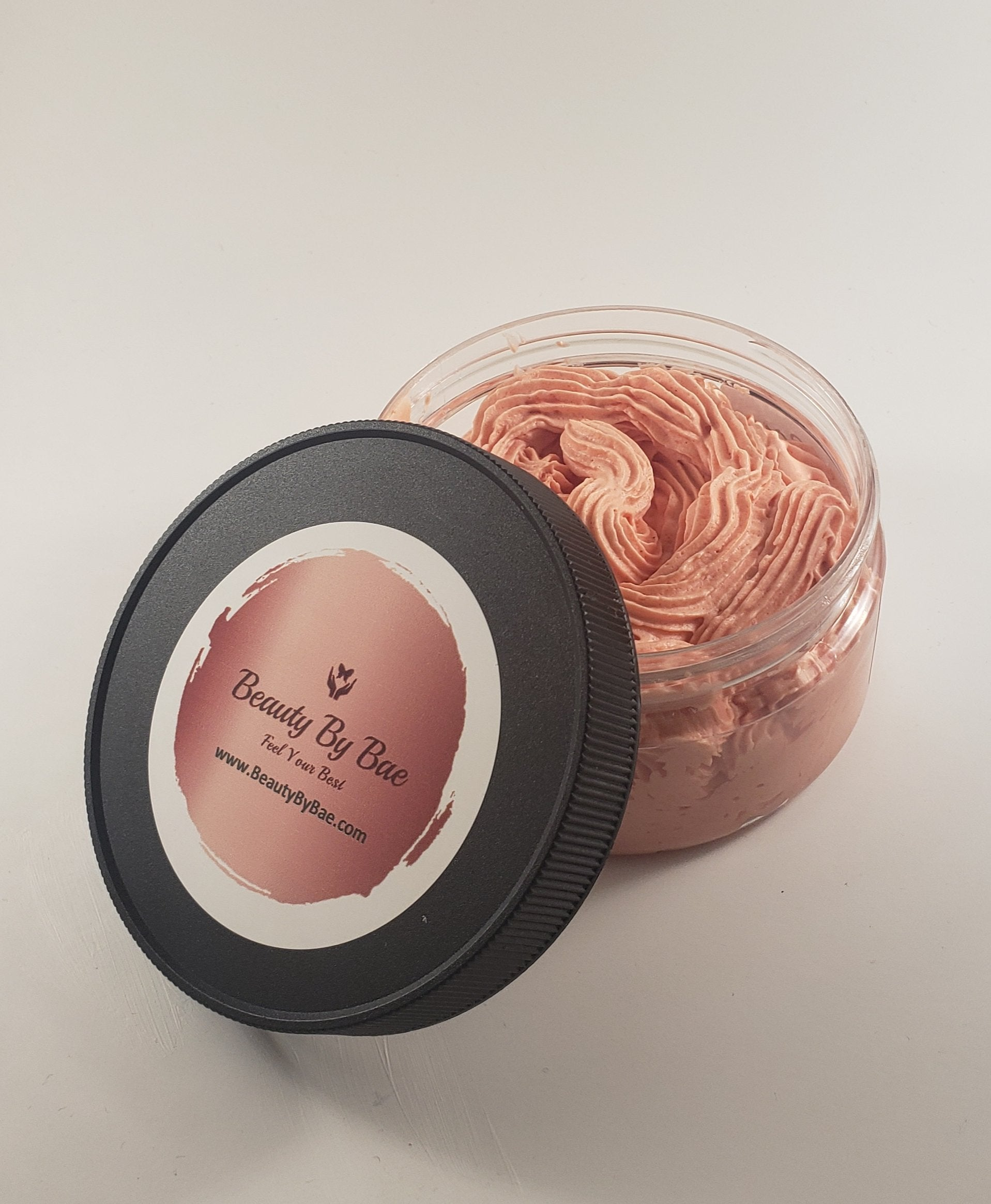 """Amorous Rose"" Body Butter"