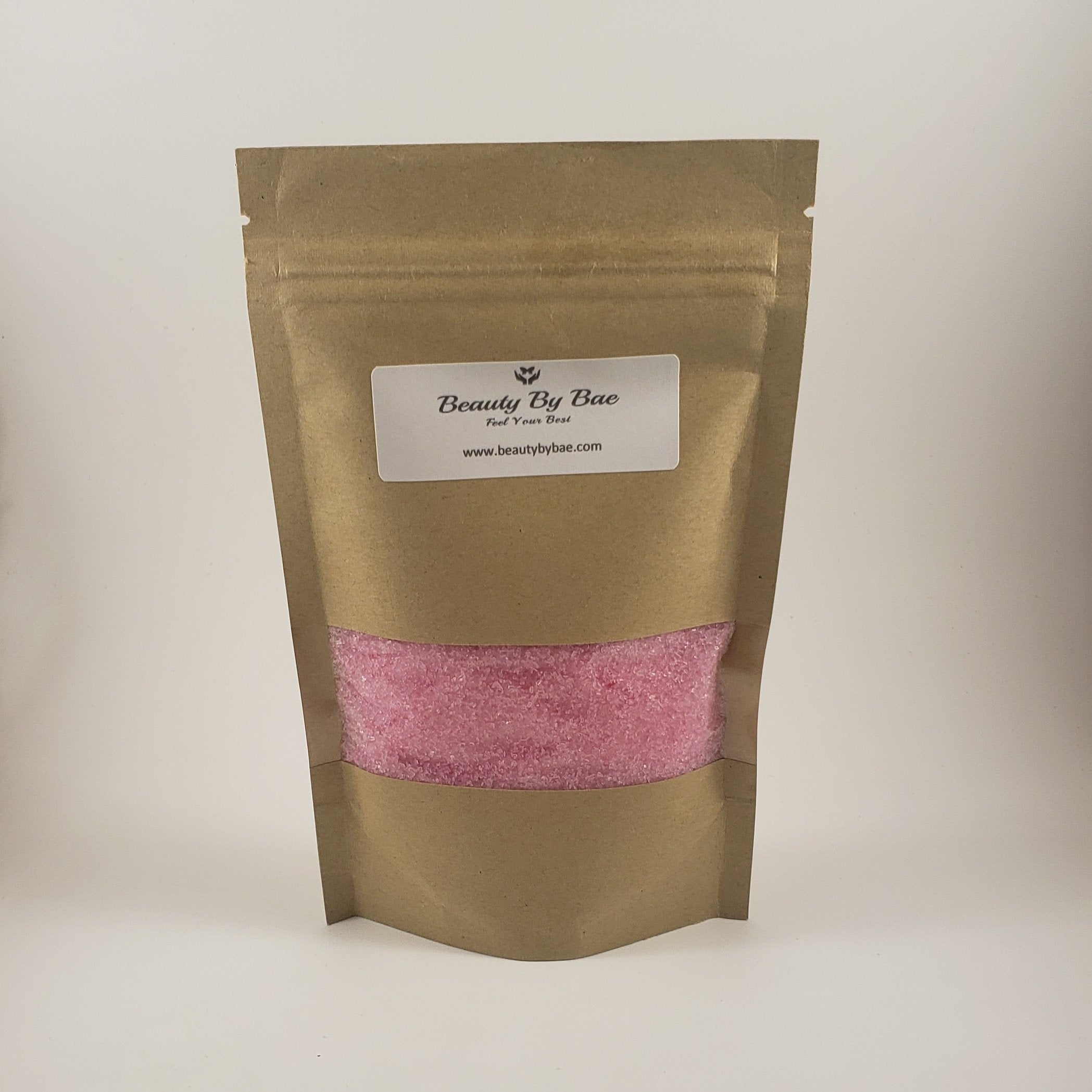 Lavender Addiction Scented Bath Salts