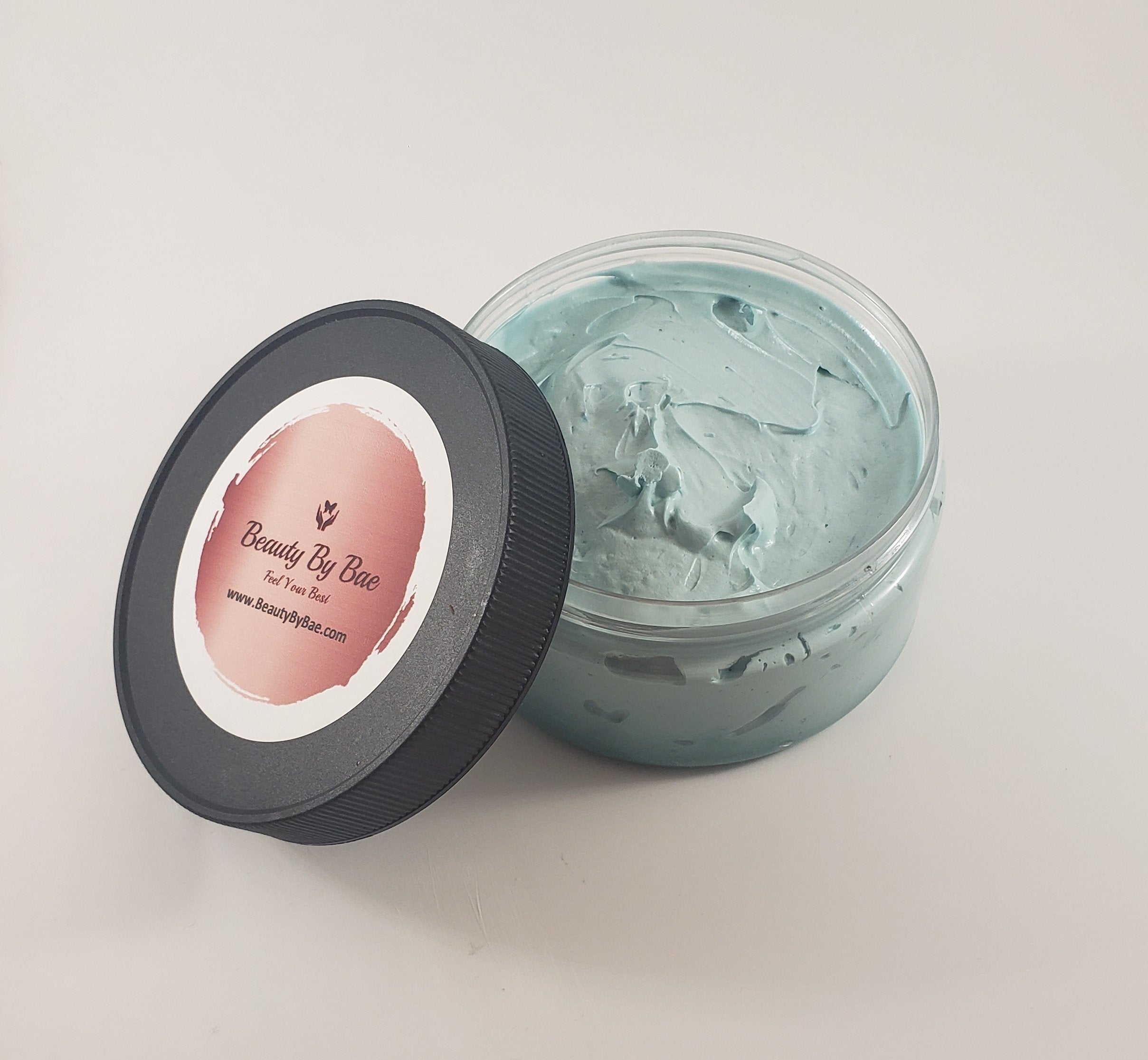 """Ocean Song"" Body Butter"