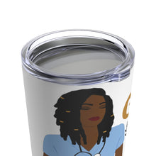 Load image into Gallery viewer, Nurses Rock Tumbler 20oz