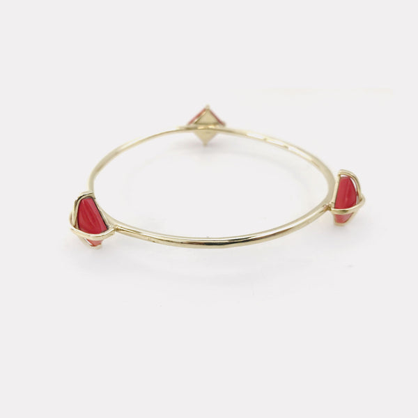 Martin Bangle - Red Coral
