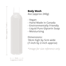 Load image into Gallery viewer, EARTH: Manifestation - Body Wash
