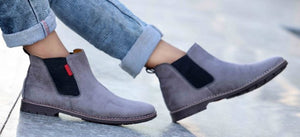 Comfortable & Fashionable Boots For Men