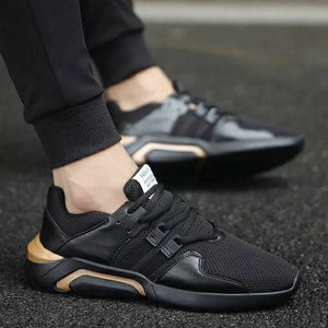 Relaxed Fashionable Men Sports Shoes