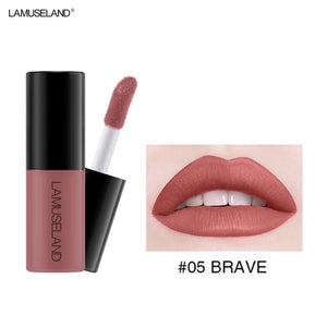 10 matte Liquid Lipstick Sets Sexy Matte liquid lipstick sets waterproof durable