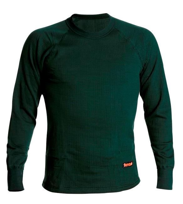 Termo Original Long Sleeve Top, Herre - Green