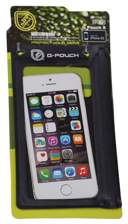 JR Gear Mobile G-Pouch S Iphone 5s