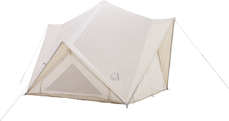 Nordisk Midgard 9.2 Basic Cotton Tent