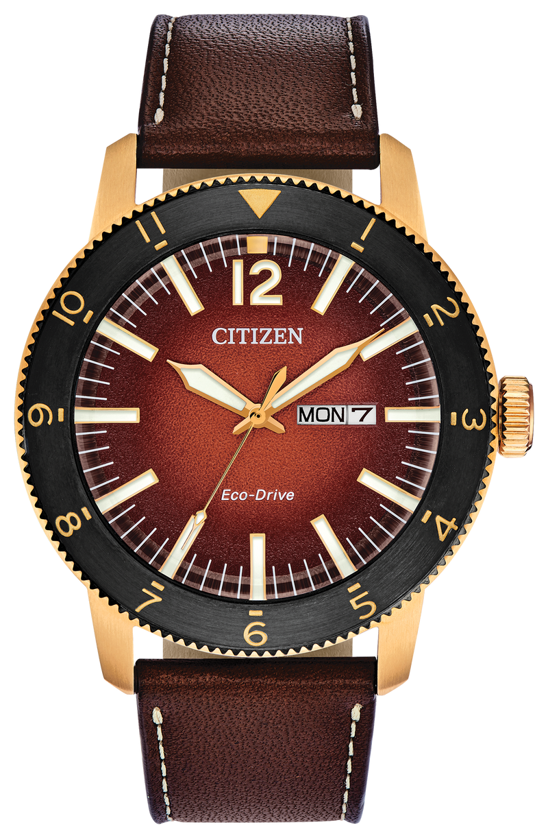 Citizen AW0076-03X - VTC Watches
