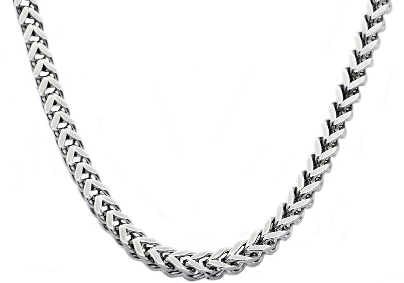 Blackjack Men's Necklace BJS03N