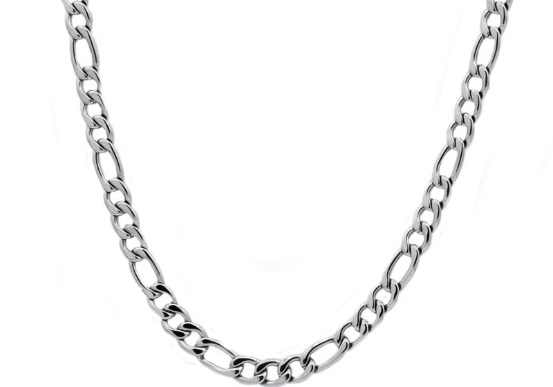 Blackjack Men's Necklace BJS27NW