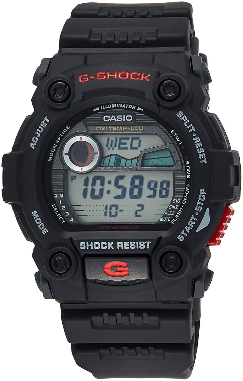 Casio G-Shock G7900-1 - VTC Watches