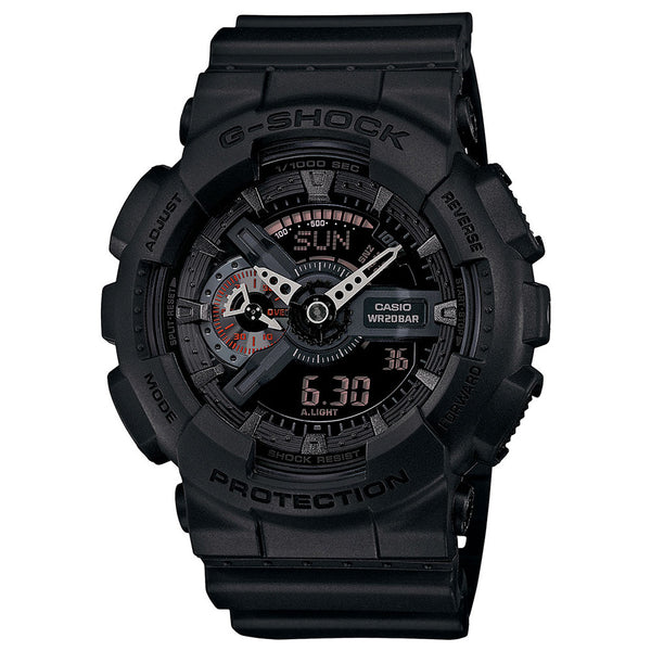 Casio G-Shock GA110MB-1a - VTC Watches