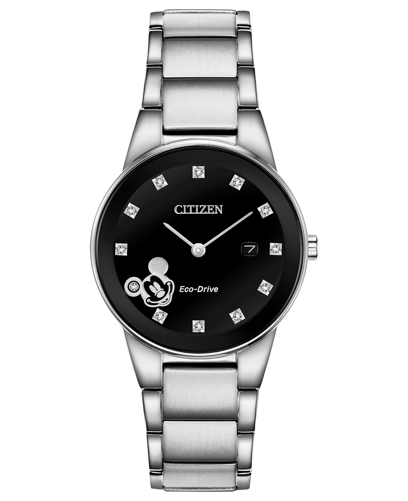 Citizen GA1051-58W