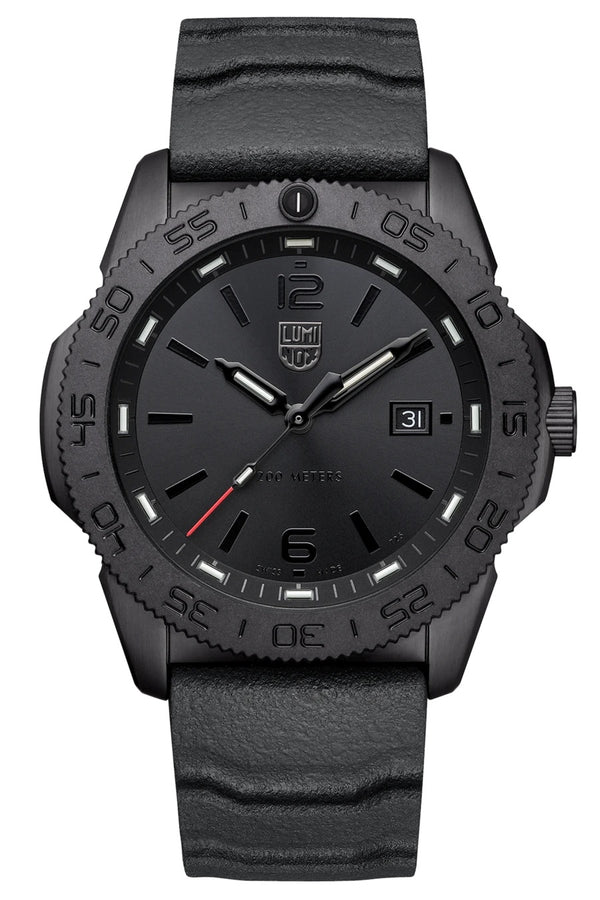 Luminox Pacific Diver XS.3121.BO