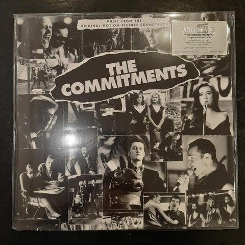 O.S.T. - The Commitments