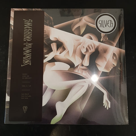 Smashing Pumpkins - Shiny And Oh So Bright Vol. 1