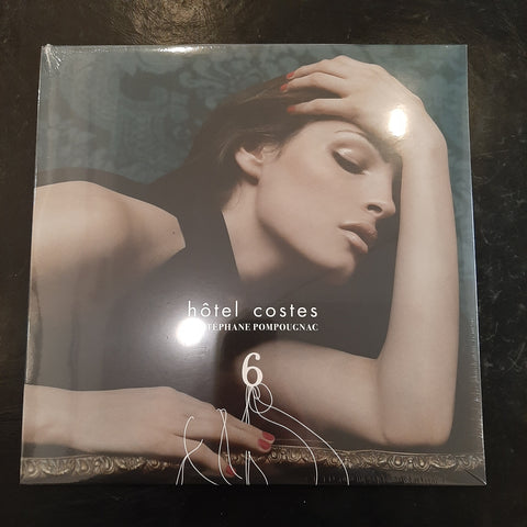 Various Artists - Hotel Costes Vol. 6