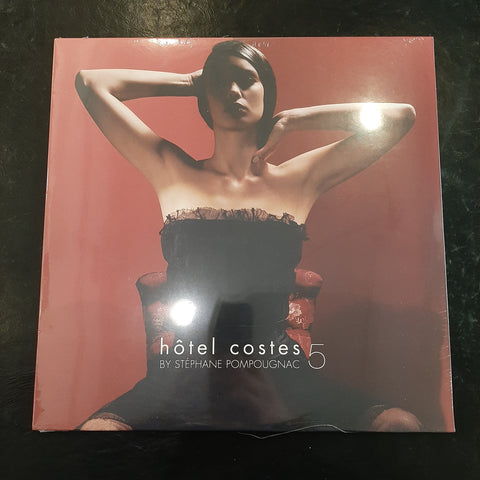 Various Artists - Hotel Costes Vol. 5