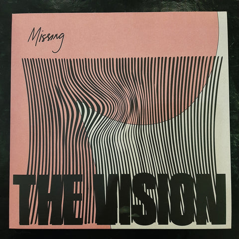 The Vision featuring Andreya Triana & Ben Westbeech - Missing