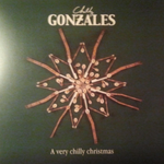 Chilly Gonzales - A Very Chilled Christmas