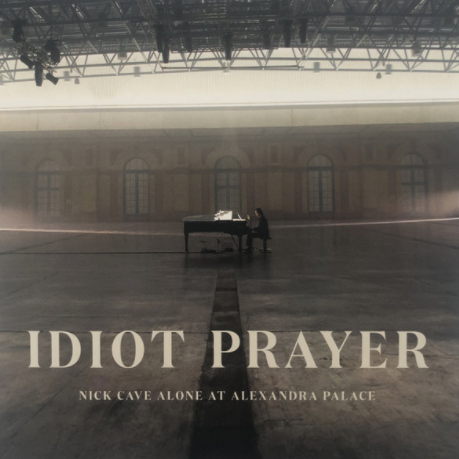 Nick Cave - Idiot Prayer (Nick Cave Alone At Alexandra Palace)