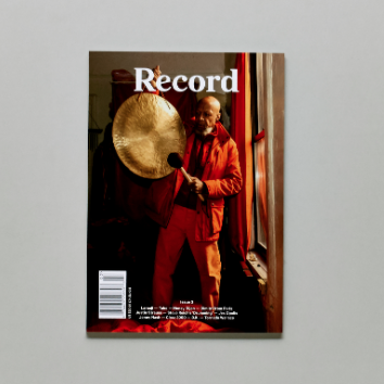 Record Culture Magazine Issue 3
