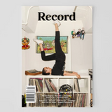 Record Culture Magazine Issue 4
