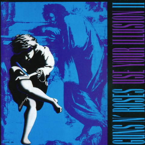 Guns´N´Roses - Use Your Illusion II