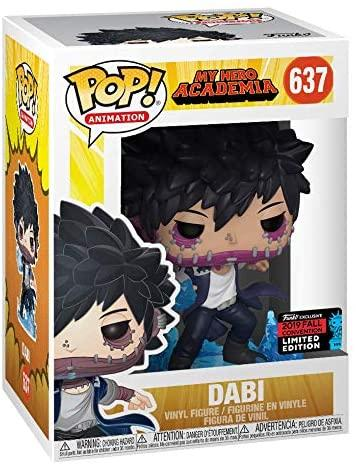 Figurine Pop Dabi