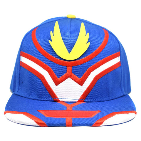 Casquette My Hero<br> Academia Plus Ultra