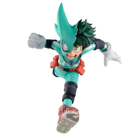 Figurine My Hero Academia<br> Deku Alpha