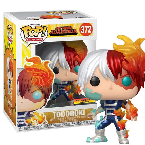 Figurine Pop my<br> Hero Academia Shoto