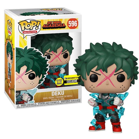 Figurine my Hero<br> Academia Deku