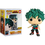 Figurine Pop my<br> Hero Academia Midoriya Shonen