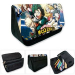 Trousse My Hero<br> Academia Classe 1-A