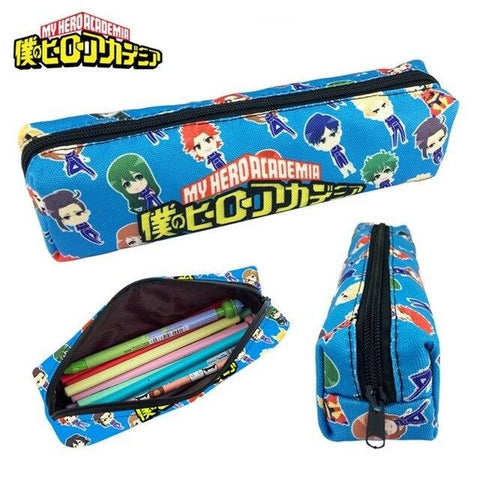 Trousse My Hero<br> Academia 1-A Classe