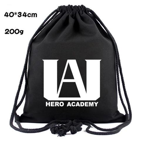 Sac My Hero<br> Academia Yuei