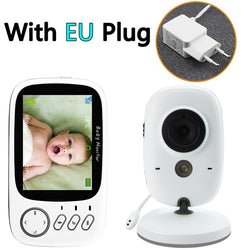 Wireless Video Baby Monitor